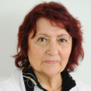 Grigoriță Claudia