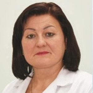 Sofroni Larisa