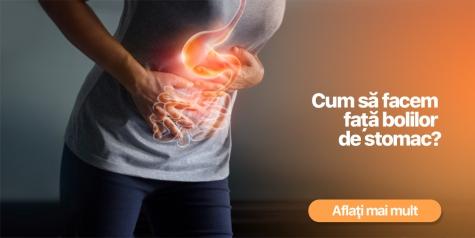 tulburări de vedere în tractul gastro-intestinal